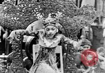 Image of Dances Bali Indonesia, 1937, second 30 stock footage video 65675043501