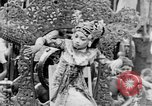 Image of Dances Bali Indonesia, 1937, second 31 stock footage video 65675043501