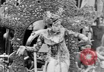 Image of Dances Bali Indonesia, 1937, second 34 stock footage video 65675043501