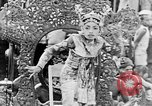 Image of Dances Bali Indonesia, 1937, second 35 stock footage video 65675043501