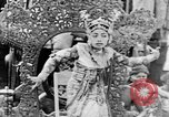 Image of Dances Bali Indonesia, 1937, second 36 stock footage video 65675043501