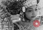 Image of Dances Bali Indonesia, 1937, second 39 stock footage video 65675043501