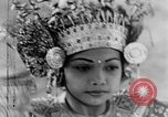 Image of Dances Bali Indonesia, 1937, second 40 stock footage video 65675043501