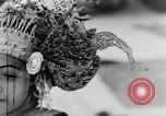 Image of Dances Bali Indonesia, 1937, second 43 stock footage video 65675043501