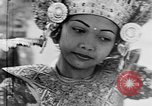 Image of Dances Bali Indonesia, 1937, second 45 stock footage video 65675043501