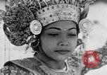 Image of Dances Bali Indonesia, 1937, second 46 stock footage video 65675043501