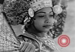 Image of Dances Bali Indonesia, 1937, second 48 stock footage video 65675043501