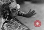 Image of Dances Bali Indonesia, 1937, second 49 stock footage video 65675043501