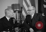 Image of Lord Bruce Fraser Washington DC USA, 1950, second 14 stock footage video 65675043503