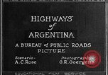 Image of Landmarks of downtown Buenos Aires in 1920s Buenos Aires Argentina, 1929, second 8 stock footage video 65675043507