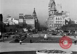 Image of Landmarks of downtown Buenos Aires in 1920s Buenos Aires Argentina, 1929, second 47 stock footage video 65675043507