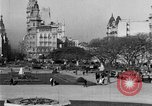 Image of Landmarks of downtown Buenos Aires in 1920s Buenos Aires Argentina, 1929, second 50 stock footage video 65675043507