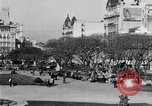 Image of Landmarks of downtown Buenos Aires in 1920s Buenos Aires Argentina, 1929, second 57 stock footage video 65675043507
