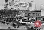 Image of Landmarks of downtown Buenos Aires in 1920s Buenos Aires Argentina, 1929, second 62 stock footage video 65675043507