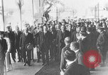 Image of Argentina visit by Secretary of Commerce Herbert Hoover Buenos Aires Argentina, 1928, second 11 stock footage video 65675043508
