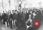 Image of Argentina visit by Secretary of Commerce Herbert Hoover Buenos Aires Argentina, 1928, second 12 stock footage video 65675043508