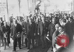 Image of Argentina visit by Secretary of Commerce Herbert Hoover Buenos Aires Argentina, 1928, second 13 stock footage video 65675043508