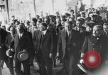 Image of Argentina visit by Secretary of Commerce Herbert Hoover Buenos Aires Argentina, 1928, second 16 stock footage video 65675043508