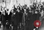 Image of Argentina visit by Secretary of Commerce Herbert Hoover Buenos Aires Argentina, 1928, second 17 stock footage video 65675043508