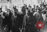 Image of Argentina visit by Secretary of Commerce Herbert Hoover Buenos Aires Argentina, 1928, second 18 stock footage video 65675043508