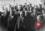 Image of Argentina visit by Secretary of Commerce Herbert Hoover Buenos Aires Argentina, 1928, second 19 stock footage video 65675043508