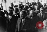 Image of Argentina visit by Secretary of Commerce Herbert Hoover Buenos Aires Argentina, 1928, second 20 stock footage video 65675043508