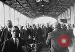 Image of Argentina visit by Secretary of Commerce Herbert Hoover Buenos Aires Argentina, 1928, second 21 stock footage video 65675043508