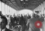 Image of Argentina visit by Secretary of Commerce Herbert Hoover Buenos Aires Argentina, 1928, second 22 stock footage video 65675043508