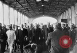 Image of Argentina visit by Secretary of Commerce Herbert Hoover Buenos Aires Argentina, 1928, second 23 stock footage video 65675043508