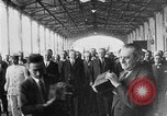 Image of Argentina visit by Secretary of Commerce Herbert Hoover Buenos Aires Argentina, 1928, second 24 stock footage video 65675043508