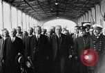 Image of Argentina visit by Secretary of Commerce Herbert Hoover Buenos Aires Argentina, 1928, second 27 stock footage video 65675043508