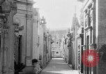 Image of Traffic on streets of Buenos Aires in 1929 Buenos Aires Argentina, 1929, second 30 stock footage video 65675043509