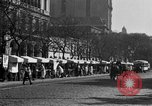 Image of Traffic on streets of Buenos Aires in 1929 Buenos Aires Argentina, 1929, second 40 stock footage video 65675043509