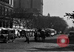 Image of Traffic on streets of Buenos Aires in 1929 Buenos Aires Argentina, 1929, second 43 stock footage video 65675043509