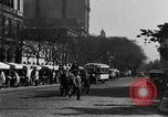 Image of Traffic on streets of Buenos Aires in 1929 Buenos Aires Argentina, 1929, second 44 stock footage video 65675043509