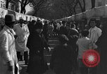 Image of Traffic on streets of Buenos Aires in 1929 Buenos Aires Argentina, 1929, second 46 stock footage video 65675043509