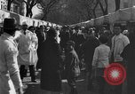 Image of Traffic on streets of Buenos Aires in 1929 Buenos Aires Argentina, 1929, second 47 stock footage video 65675043509