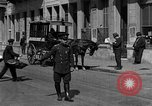 Image of Traffic on streets of Buenos Aires in 1929 Buenos Aires Argentina, 1929, second 53 stock footage video 65675043509