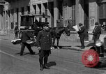Image of Traffic on streets of Buenos Aires in 1929 Buenos Aires Argentina, 1929, second 54 stock footage video 65675043509