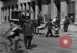 Image of Traffic on streets of Buenos Aires in 1929 Buenos Aires Argentina, 1929, second 57 stock footage video 65675043509