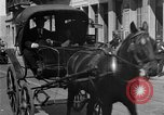 Image of Traffic on streets of Buenos Aires in 1929 Buenos Aires Argentina, 1929, second 58 stock footage video 65675043509