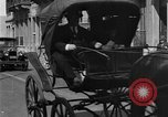 Image of Traffic on streets of Buenos Aires in 1929 Buenos Aires Argentina, 1929, second 59 stock footage video 65675043509