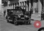 Image of Traffic on streets of Buenos Aires in 1929 Buenos Aires Argentina, 1929, second 61 stock footage video 65675043509