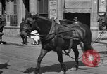 Image of Traffic on streets of Buenos Aires in 1929 Buenos Aires Argentina, 1929, second 62 stock footage video 65675043509