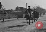 Image of Visitors inspect rural roads of Argentina Argentina, 1929, second 12 stock footage video 65675043510