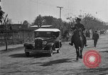 Image of Visitors inspect rural roads of Argentina Argentina, 1929, second 15 stock footage video 65675043510