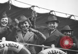 Image of Jewish refugees Shanghai China, 1938, second 7 stock footage video 65675043521