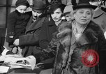 Image of Jewish refugees Shanghai China, 1938, second 12 stock footage video 65675043521