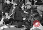 Image of Jewish refugees Shanghai China, 1938, second 13 stock footage video 65675043521