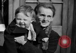 Image of Jewish refugees Shanghai China, 1938, second 15 stock footage video 65675043521